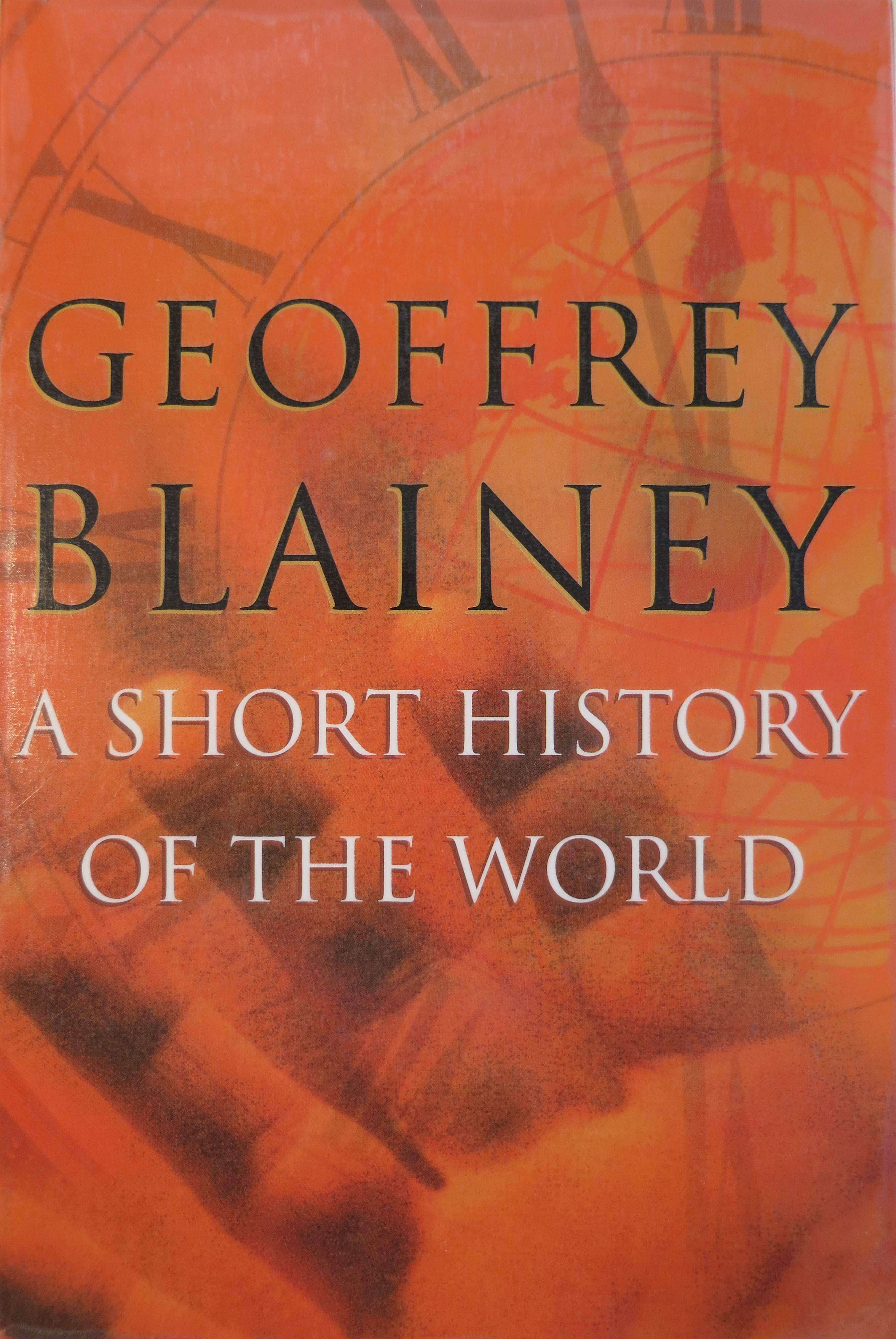 A Shorter History of the World