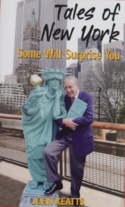 Tales of New York cover