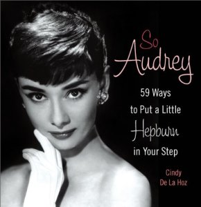 'So Audrey'