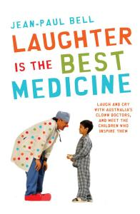 'Laughter is the Best Medicine'