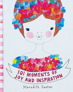 '101 Moments of Joy and Inspiration'