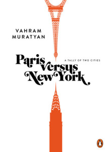 'Paris Versus New York'