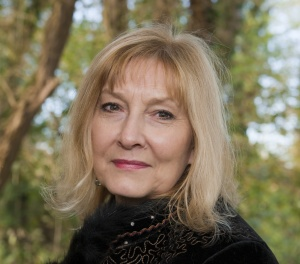 Helen Rappaport new author photo 2014