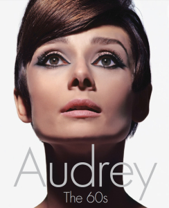 AUDREY THE 60s by David Wills cover